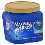 Maxwell House Original Coffee - 30.6 oz.