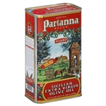 Partanna Extra Virgin Olive Oil - 101 oz.
