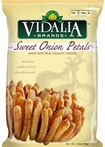 Vidalia Sweet Onion Petal - 2.25 oz.