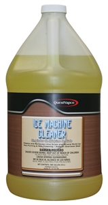 Ice Machine Non Fuming Non Foaming Cleaner - 1 Gallon