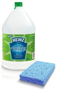 Cleaning Vinegar - 128 Oz.