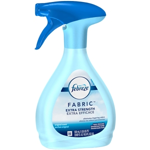 Febreze Fabric Refresher Extra Strength - 16.9 Oz.