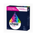Cheer Powder Ultra Fresh Clear 120 Load - 169 Oz.
