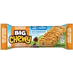 Quaker Chewy Peanut Butter Chocolate Chip Granola Bar - 1.48 oz.