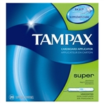 Tampon Super Absorbency