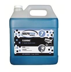 Microtech Floorbac No Rinse - 1.5 Gallon