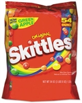 Skittles Original Standup Bag - 54 Oz.