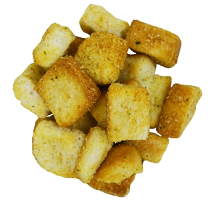 Homestyle Crouton Cheese and Garlic - 1 Oz.