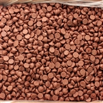 Milk Chocolate Chips - 10 lb.
