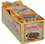 Fancy Southern Coconut Pie - 3 Oz.