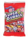 Super Bubble Original Bubble Gum - 6 oz.
