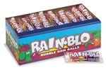 Rain-Blo Assorted 0.10 Bubble Gum Balls