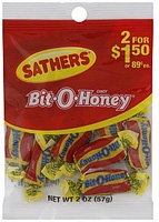 Candy Bits O Honey