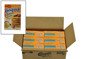 Bisquick Gluten Free Pancake and Baking Mix - 16 oz.