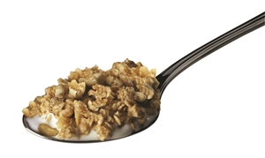 Granola Original Cereal Sleeve - 0.6 Oz.