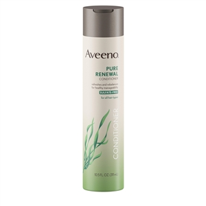 Aveeno Pure Renewal Conditioner - 10.5 fl.oz.