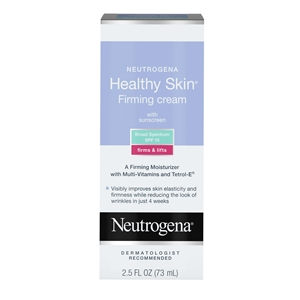 Neutrogena Healthy Skin Firming Cream - 2.5 fl.oz.