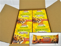 Nature Valley Protein Peanut Butter Dark Chocolate Snack Bars