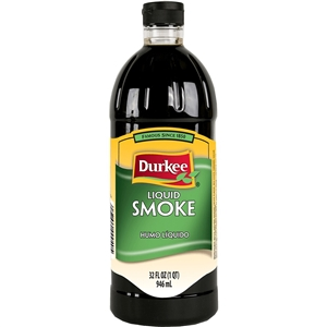 Durkee Liquid Smoke - 32 oz.