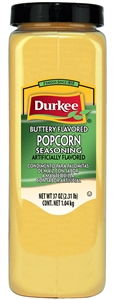 Popcorn Butter Seasoning - 37 oz.