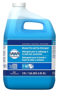 Dawn Dish Original Scent Pot and Pan Detergent - 1 Gallon