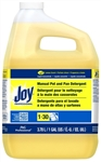 Joy Lemon Scent Dish Pot and Pan Detergent - 1 Gallon
