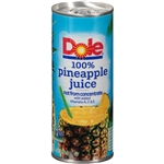 Pineapple Juice - 8.4 Oz.