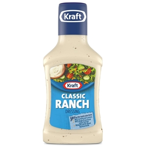Classic Ranch Anything Dressing - 8 fl.oz.