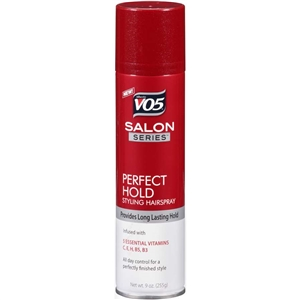 Vo5 Salon Series Perfect Hold Hair Spray - 9 oz.
