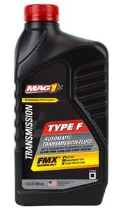 Mag1 Oil Type F - 1 qt.