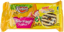 Keebler Fudge Stripe Cookie - 1.9 oz.