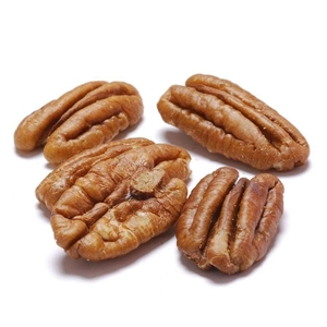 Pecan Fancy Halves Large - 30 Pound