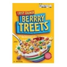 Cereal Berry Treets - 28 oz.