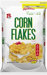 Corn Flakes Cereal - 28 oz.