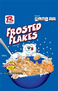 Frosted Flakes Cereal - 28 oz.