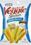 Veggie Straw Ranch - 1 oz.