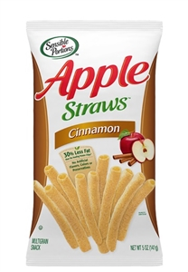 Apple Straw Cinnamon - 1 oz.