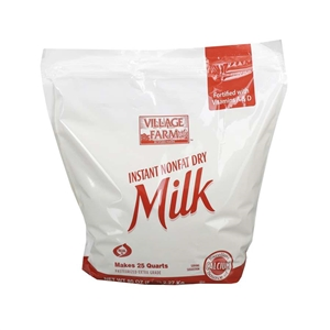 Non Fat Dry Instant Milk - 5 lb.