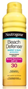 Neutrogena Beach Defense Spf 30 Spray - 6.5 oz.