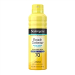 Neutrogena Beach Defense Spf 70 Sunscreen Spray - 6.5 oz.