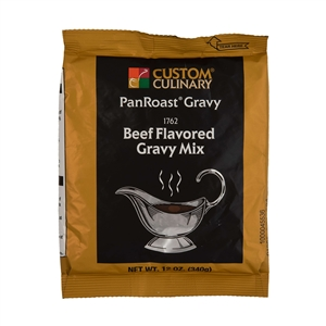 PanRoast Beef Flavored Gravy Mix - 12 Oz.