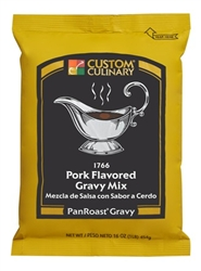 Panroast Pork Flavored Gravy Mix - 12 oz.