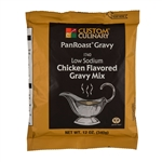 Panroast Chicken Flavored Low Sodium Gravy Mix - 12 oz.