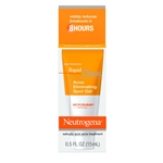 Neutrogena Clear Spot Treatment Gelatin - 0.5 fl.oz.