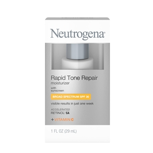 Rapid Tone Repair Moisturizer Spectrum SPF 30 - 1 Fl. Oz.
