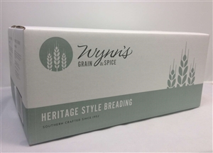 Wynns Grain and Spice Heritage Style Breading - 40 Lb.