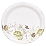 Dixie Heavy Weight Paper Plates - 5.82 in.