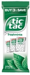 Tic Tac Fresh Mint