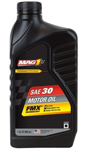 Mag1 Motor Oil HD30 - 32 Oz.
