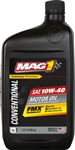 Gumout Power Steering Fluid - 12 Oz.